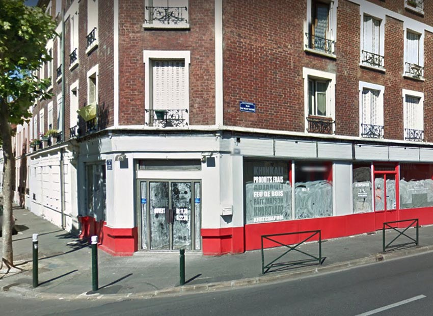 Pizza Hut Alfortville Avant